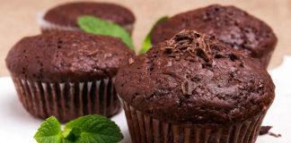 Muffins au Chocolat et Mascarpone