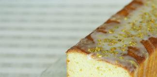 Cake au Citron et à la Ricotta