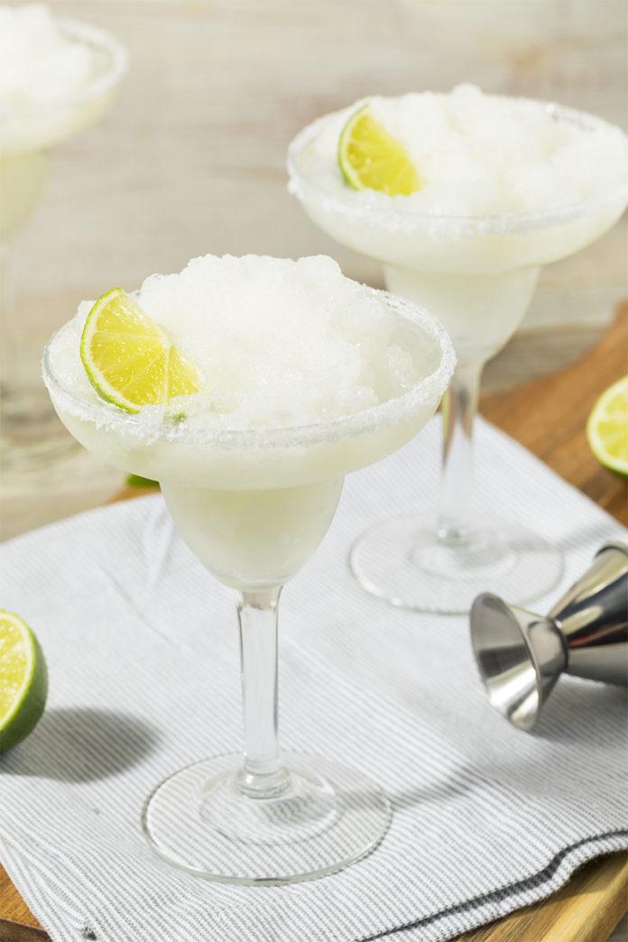 sorbet Margarita
