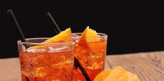 Cocktail Spritz Veniziano