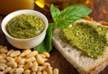 Pesto Génois