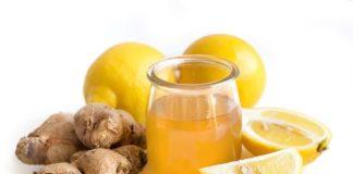 Sirop pour la toux et des maux de gorge