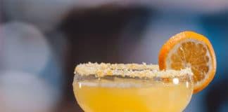 Cocktail aux Clémentines
