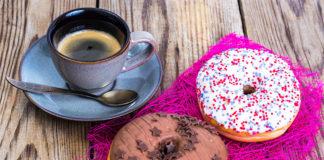 Donuts Croustillants